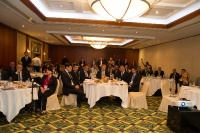 Tbilisi  hosts 1st CEO Lunch on 29.09.2017_47