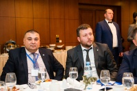 Tbilisi  hosts 1st CEO Lunch on 29.09.2017_54