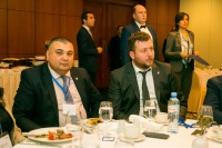 Tbilisi  hosts 1st CEO Lunch on 29.09.2017_55