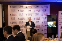 Tbilisi  hosts 1st CEO Lunch on 29.09.2017_57