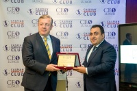 Tbilisi  hosts 1st CEO Lunch on 29.09.2017_61