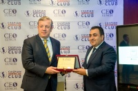 Tbilisi  hosts 1st CEO Lunch on 29.09.2017_63
