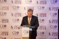 Tbilisi  hosts 1st CEO Lunch on 29.09.2017_66