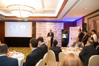 Tbilisi  hosts 1st CEO Lunch on 29.09.2017_69
