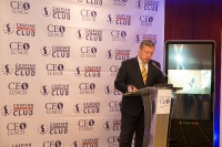 Tbilisi  hosts 1st CEO Lunch on 29.09.2017_70