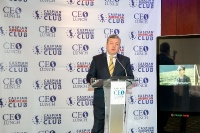 Tbilisi  hosts 1st CEO Lunch on 29.09.2017_71