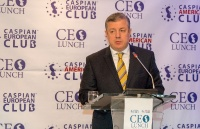 Tbilisi  hosts 1st CEO Lunch on 29.09.2017_72