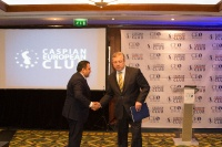 Tbilisi  hosts 1st CEO Lunch on 29.09.2017_78