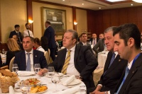 Tbilisi  hosts 1st CEO Lunch on 29.09.2017_79