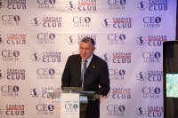 Tbilisi  hosts 1st CEO Lunch on 29.09.2017_81