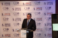 Tbilisi  hosts 1st CEO Lunch on 29.09.2017_82