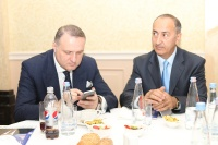 2nd CEO Lunch Tbilisi - 27.10.2017_113