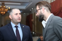 2nd CEO Lunch Tbilisi - 27.10.2017_118