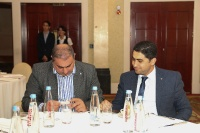 2nd CEO Lunch Tbilisi - 27.10.2017_11