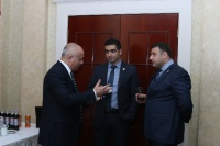 2nd CEO Lunch Tbilisi - 27.10.2017_123