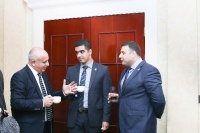 2nd CEO Lunch Tbilisi - 27.10.2017_124