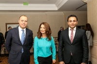 2nd CEO Lunch Tbilisi - 27.10.2017_22