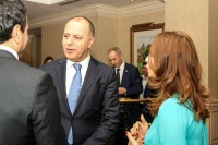2nd CEO Lunch Tbilisi - 27.10.2017_24