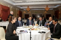 2nd CEO Lunch Tbilisi - 27.10.2017_26