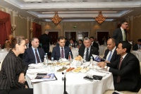 2nd CEO Lunch Tbilisi - 27.10.2017_27
