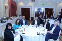 2nd CEO Lunch Tbilisi - 27.10.2017_46