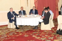2nd CEO Lunch Tbilisi - 27.10.2017_58