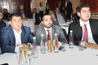 2nd CEO Lunch Tbilisi - 27.10.2017_74