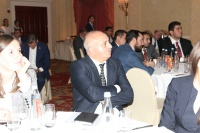 2nd CEO Lunch Tbilisi - 27.10.2017_80