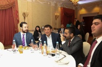 2nd CEO Lunch Tbilisi - 27.10.2017_8