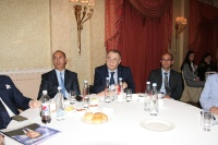 2nd CEO Lunch Tbilisi - 27.10.2017_94