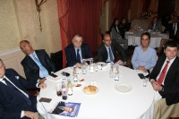 2nd CEO Lunch Tbilisi - 27.10.2017_96
