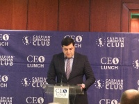 3rd CEO Lunch Tbilisi - 15.12.2017_10