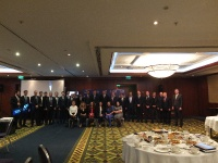 3rd CEO Lunch Tbilisi - 15.12.2017_13
