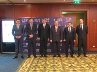 3rd CEO Lunch Tbilisi - 15.12.2017_15