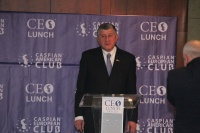 3rd CEO Lunch Tbilisi - 15.12.2017_162