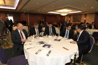 3rd CEO Lunch Tbilisi - 15.12.2017_174