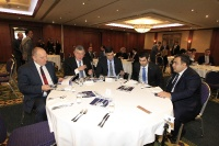 3rd CEO Lunch Tbilisi - 15.12.2017_175