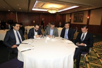 3rd CEO Lunch Tbilisi - 15.12.2017_176