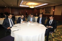 3rd CEO Lunch Tbilisi - 15.12.2017_177