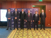 3rd CEO Lunch Tbilisi - 15.12.2017_17