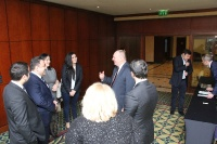 3rd CEO Lunch Tbilisi - 15.12.2017_19