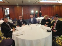 3rd CEO Lunch Tbilisi - 15.12.2017_1