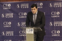 3rd CEO Lunch Tbilisi - 15.12.2017_222