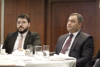 3rd CEO Lunch Tbilisi - 15.12.2017_225