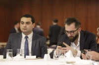 3rd CEO Lunch Tbilisi - 15.12.2017_228