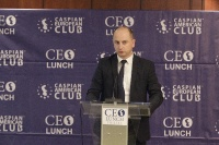 3rd CEO Lunch Tbilisi - 15.12.2017_237