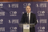3rd CEO Lunch Tbilisi - 15.12.2017_240