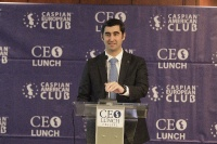 3rd CEO Lunch Tbilisi - 15.12.2017_243
