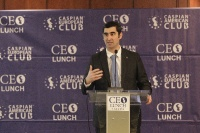 3rd CEO Lunch Tbilisi - 15.12.2017_245