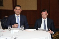 3rd CEO Lunch Tbilisi - 15.12.2017_33